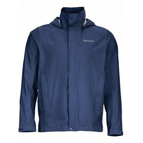 Marmot PreCip Jacket Herre arctic navy